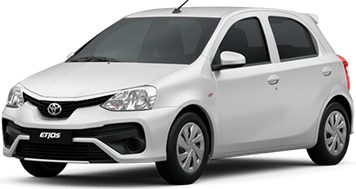 ETIOS HATCH X MT