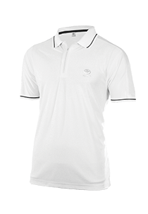 Camiseta  Polo Zíper