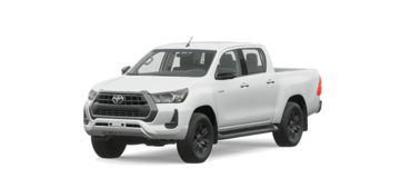 Hilux Diesel SR 4×4 AUT.
