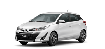 Yaris Hatch XS Aut.