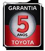 Garantia Toyota