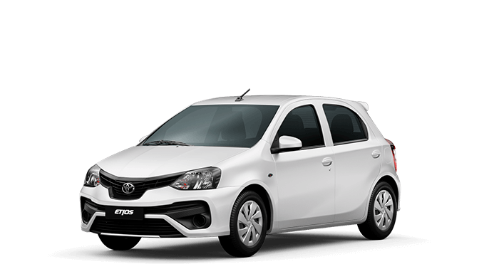 Carro Etios Hatch