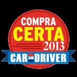 Compra Certa - Car Drive - 2013