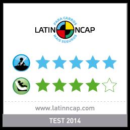 LATIN NCAP 2014