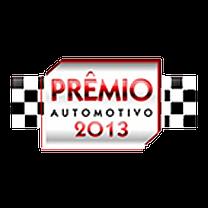 Prêmio Automotivo - 2013