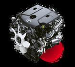 DIFERENCIAIS - Motores fortes e eficientes