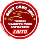 PRÊMIOS - Best Cars 2016