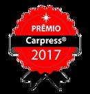 PRÊMIOS - Prêmio Carpress®
