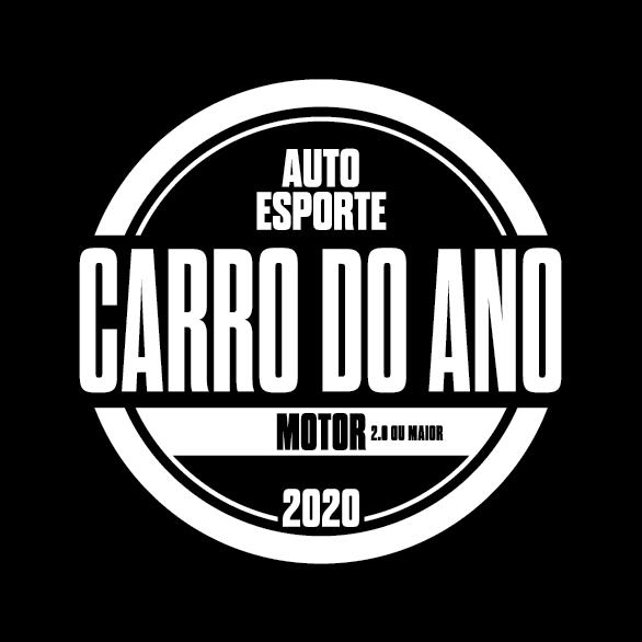Motor do Ano 2020