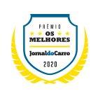 Carro do Jornal do Carro 2020