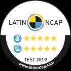 Latin NCap 2019 - Corolla